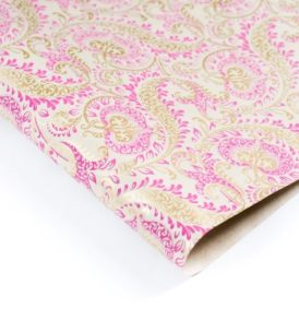 Fuschia Splendour Gift Wrap