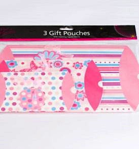 Pillow Gift Boxes (Set of 3)