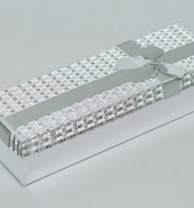 Favour Box with Ribbon