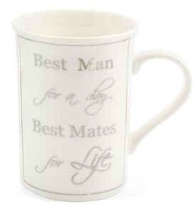 Gift Mug for Best Man