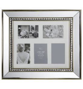 Wedding Multi Photo Frame